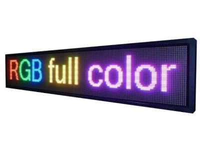 Applications Outdoor LED Content