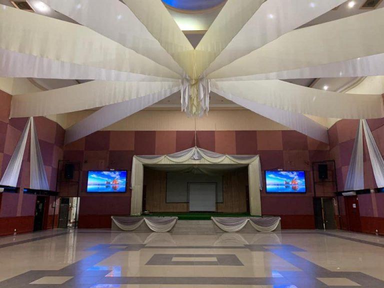 Dewan Dato'Jamil Ahmad