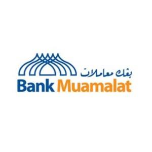 Big Screen Media Client - Bank Muamalat