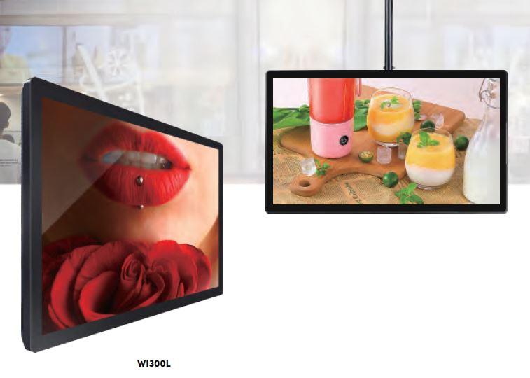 Indoor Wall Display - Custom Digital Signage
