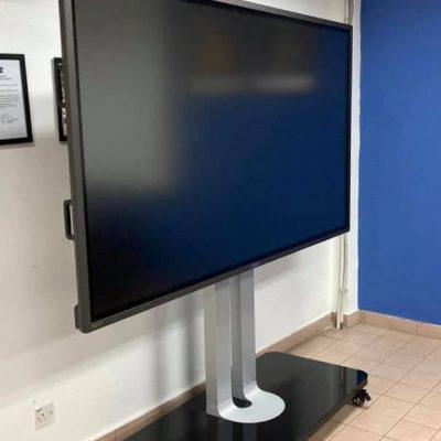 Depot KTM Sentul-Smart Interactive Panel